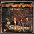 CD Review: The Little Willies