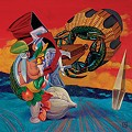 CD Review: The Mars Volta