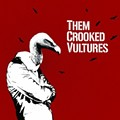 CD Review: Them Crooked Vultures