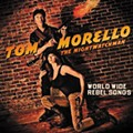 CD Review: Tom Morello: The Nightwatchman