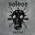 CD Review: Voivod
