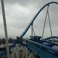Cedar Point Finishes Constructing New Roller Coaster 'GateKeeper'