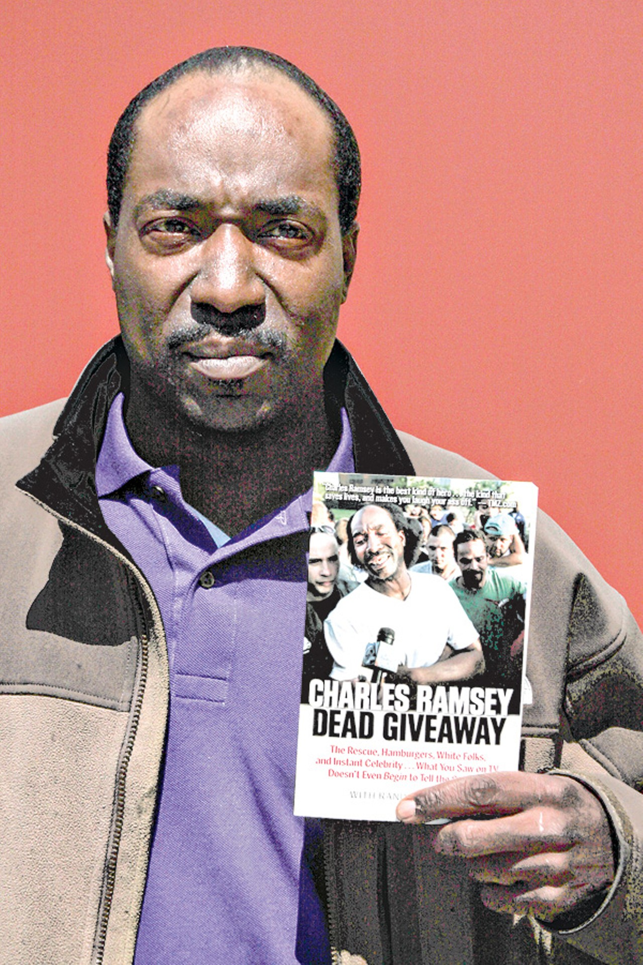 Charles Ramsey Has a Goal | Features | Cleveland Scene