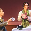 "Charm Your Socks Off: You Can't Resist the Music and Romance of ""She Loves Me"" at Beck Center"