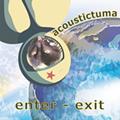 Chris Tuma Gets All Weird and Wacky on 'Acoustic Tuma'