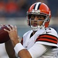 Chud Confirms: Brian Hoyer's Season is Over Following ACL Tear