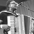 Prince of Zydeco