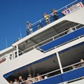 Cleveland Blues Society Announces Second Annual Blues Cruise