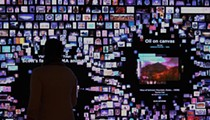 Cleveland Museum of Art Installs Country's Largest Multi-touch Screen