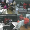 Cleveland Police Seek Help Identifying Serial Rally's Drive-Thru Robber
