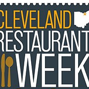 Cleveland Restaurant 'Week' Starts Today
