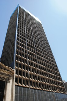 Cleveland Trust Tower