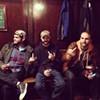 #ClevelandBeerWeek #BeerBeards #TheseGuys #LoveYou