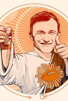 Clickbait Jesus: How Johnny Manziel Became JFF and OMG ESPN BFD ASAP and We'll Stop There Because You've Already Decided to Read this Story