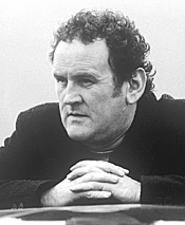 Colm Meaney, the Irish Gene Hackman.