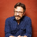 Comedian Marc Maron Promises Fans Can Expect 'An Entertaining Evening'