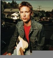 Complete Turn Around: Jonny Lang's new album is his most personal.