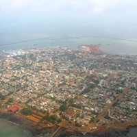 Cleveland's Sister Cities Conakry, Guinea