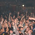 Concert Review and Slideshow: High School Rock Off Final Exam at House of Blues
