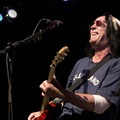 Concert Review and Slideshow: Todd Rundgren at the Agora Theatre