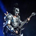 Concert Review: Kiss and Motley Crue at Blossom Music Center