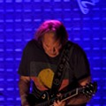 Concert Review: Neil Young and Crazy Horse at the Wolstein Center