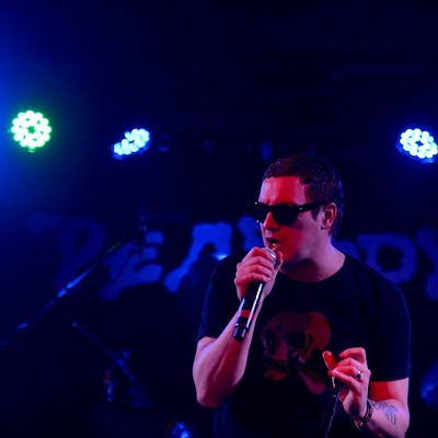 Concert Slideshow: Candlebox at Peabody's