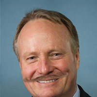 Our Movember Wish List Congressman David Joyce Photo Courtesy of NBA.com