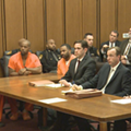 Convictions Thrown Out for Three Men in 1995 East Cleveland Murder; New Trial Ordered
