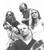 Corrosion of Conformity: It's got a problem with - authority.