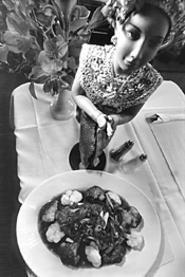 Country cooking, V-Li's style. - WALTER  NOVAK