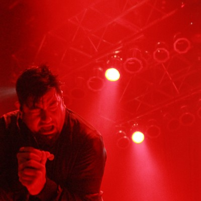 ††† (Crosses) Performing at House of Blues
