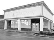 CVS closed a store on Rocky River Drive that was built only three years ago.