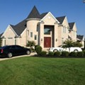 "Daniel ""Boobie"" Gibson's Home For Sale in Westlake"