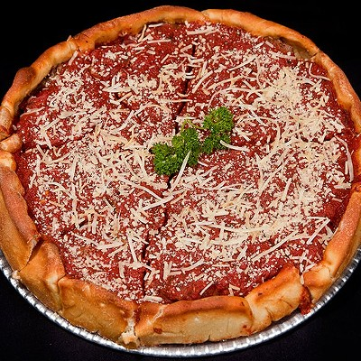 15 of the Best Pizza Places in Cleveland, East to West