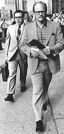CLEVELAND PRESS ARCHIVES - Danny Greene: overrated mobster, underrated fashion - icon.