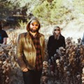 Dark Matter: The Black Angels Had a Clear Perception of Their Psychedelic Sound from Day One