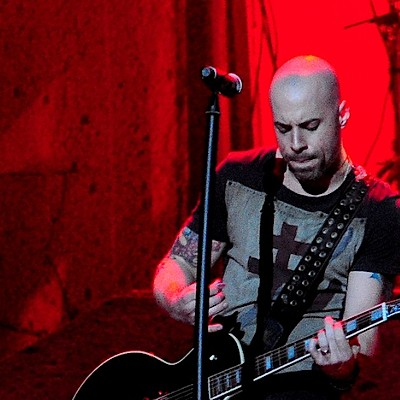 Daughtry at the Palace Theatre