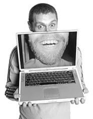 Dave Gorman Googlewhacked for two straight months, and he lived to tell you all about it.