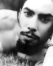 Dave Navarro plays the Odeon Friday.