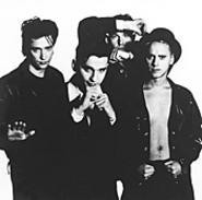 Depeche Mode feeds its cult: Alan Wilder (left), David - Gahan, Andy Fletcher, and Martin Gore.