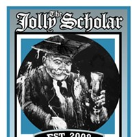 The 10 Ultimate All You Can Eats Near Cleveland Depending on your age you may feel like Rodney Dangerfield in Back to School, but you need to head to The Jolly Scholar. located on the campus of Case Western Reserve University, on Sunday's starting August 25th they have all you can consume wings, rib tips and fries plus a tall boy PBR for $10! The Jolly Scholar is located at 11111 Euclid Ave. Call 216-368-0090 or visist thejollyscholar.com for more information. Photo Courtesy of Pickle Bills, Facebook