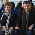 Despite a Sobering Subject, Philomena is Humble, Warm, and Peppered with Humor