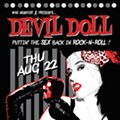 Devil Doll Posters