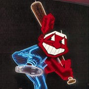 Did Major League Baseball Force Chief Wahoo's Demotion?