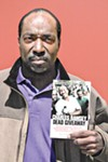 "Did you see <a href=""http://www.clevescene.com/cleveland/charles-ramsey-has-a-goal/Content?oid=4303477"">Scene's cover story</a> about Charles Ramsey three weeks ago? Part of the story was how Ramsey is envisioning the publication of his book Dead Giveaway as the first step in the construction of a new, international brand of which he will be the center. Ramsey's on a local book tour for Dead Giveaway, and will appear at the Eton Center Barnes and Noble on Chagrin Road this afternoon from 1 to 3 p.m. Say what you will abut Charles Ramsey, he's incredibly giving of his time and is always more than happy to pose for pictures and sign copies of his book. Though the book itself leaves much to be desired, we can't recommend spending some time with a local hero highly enough. (Allard)"