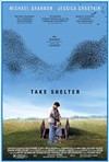Dir. by Jeff Nichols / Starring Michael Shannon, Jessica Chastain