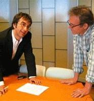 Director Atom Egoyan tells Kirby Dick what the MPAA means to him.