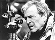Director Costa-Gavras is behind the camera for - Amen., showing at the Cleveland Cinematheque - (Friday).
