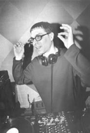 DJ Mike Filly: A purveyor of fine funk. - WALTER  NOVAK